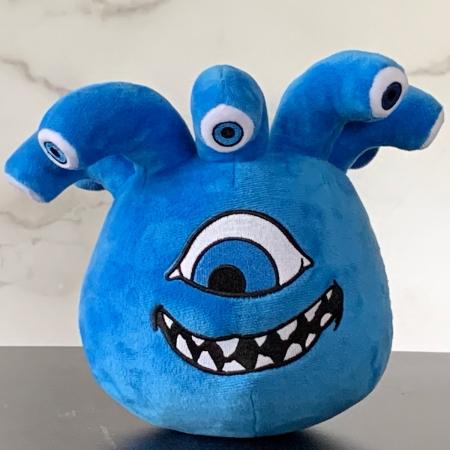 Ernie the Eyegor Plush Toy