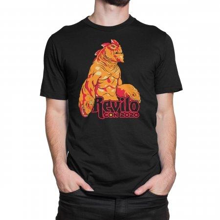 Revilo Con Shirt