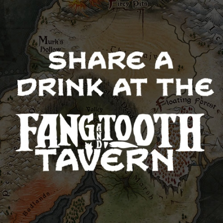 Share a Drink at the Fang & Tooth Tavern
